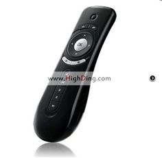 2.4GHz Wireless Air Mouse T2 Gyro Sensing 3D Motion Stick Android Remote