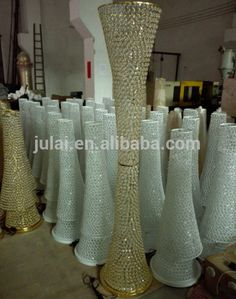 How to make diy lighted wedding columns google search related image solutioingenieria Image collections