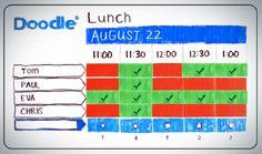 23 Meeting Ideas Meeting Effective Meetings Scheduling Tools