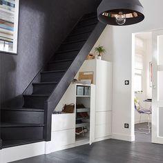 62 images fascinantes de Entrées, couloirs, escaliers