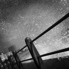 A Big splash of Cape Town Like stars in the sky…