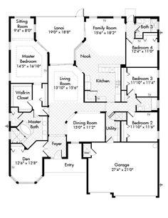 1000 Images About Lennar Floor Plans On Pinterest Floor