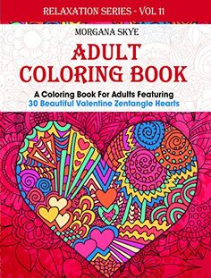 30 Easy Mandalas For Beginners Adult Coloring Book