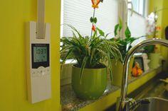 #technik #heimwerken #grün #küche RolloTron - Macht Euren Alltag leichter.