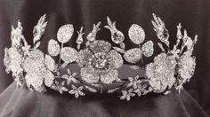 Josephine's Diamond Tiara