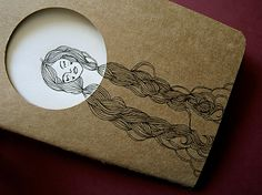 Altered Moleskine journal illustrating 'Rapunzel' (Brothers Grimm) for the Colouring Outside The Lines exhibition. Sketchbook Cover, Arte Sketchbook, Fashion Sketchbook, Art Zine, Accordion Book, Altered Book Art, Handmade Books, Art Journal Inspiration, Art Portfolio