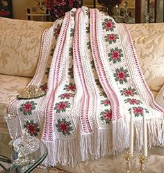 Afghan of the month....February.