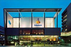 Auditorium Rabobank Utrecht
