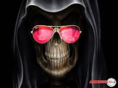 Most Scary Wallpapers | Scary > Scary Skulls Wallpapers