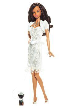2007 Miss Diamond™ Barbie® Doll | Barbie Collector, Designed by: Bill Greening Release Date: 6/1/2007 Product Code: L7575, $24,95 Orginal Price