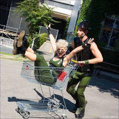 #Latex#Punk#Arena Latex, Baby Strollers, Home Appliances, Punk, Children, Baby Prams, House Appliances, Young Children, Kitchen Appliances