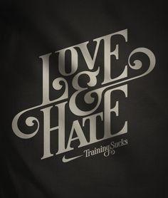 Typography Inspiration | Part 11