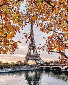 Gorgeous Eiffel Tower in Paris. Check out the sights you can see from the tower itself.