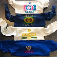 gucci bootleg