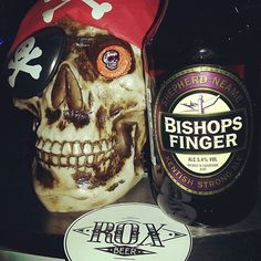 From @rox.beer.food via Instagram Bishops Finger, Beer Food, Root Beer, Brewing, Ale, Instagram, Beer, Brow Bar, Ale Beer