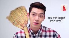 Ohgod its make me hhhrgghh #kimwoobin #woobin #korean #boy #Idol