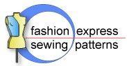 Fashion Express Sewing Patterns