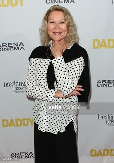 HBD Leslie Easterbrook July 29th 1949: age 67