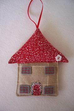 Home sweet Home Lavender Bag
