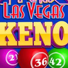 Las Vegas Keno Games - Android Apps on Google Play
