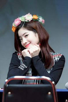 Dahyun-Twice 171110 Fansign Event in Sinchon