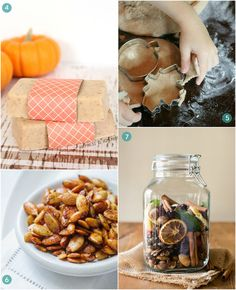 10 Ways to Make your Home Smell Like Fall