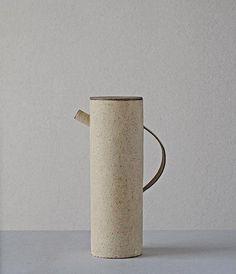 Snake Ranch | covetandginger: Teapots by Takashi Endo. I'm...