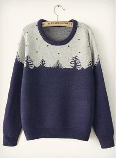 Amazing christmas sweater