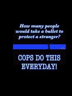 Only Cops!!
