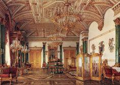 Empress-Alexandra-Feodorovna-at-the-Winter-Palace-1