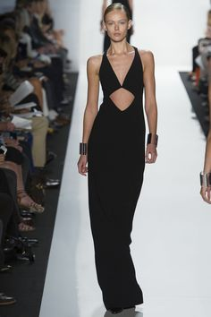Here it is!! Kristen Wiig's Golden Globes gown- Michael Kors