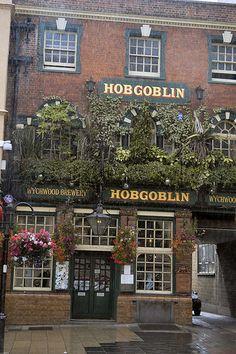 Hobgoblin in Oxford