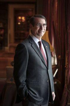 'El mayor problema de España es que no tiene confianza en sí misma' - Javier Checa Time