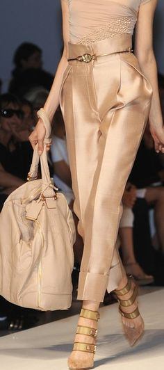 runway fashion in details ♥✤ | Keep the Glamour | BeStayBeautiful