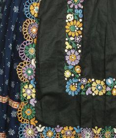SLOVAK FOLK COSTUME Detva complete kroj embroidered blouse apron skirt vest cap | eBay Folk Costume, Costumes, Embroidered Blouse, Madewell, Embellishments, Embroidery Designs, Apron, Vest, Cap