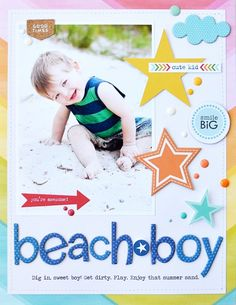 Picture 1 of Beach Boy by jenrn