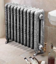 Чугунные ретро радиаторы Retro-Style! http://4heating.ru/category/chugunnye-radiatory/