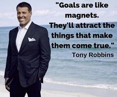 Motivational Tony Robbins Quotes. Be inspired to be the best version of you today and an even greater version tomorrow! @mandyhalgreen