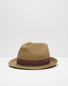 e4667e466573fb 21 Best Trilby Hats images in 2014 | Man fashion, Men's Fashion ...
