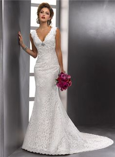 Stunning Wedding Gowns By Nurit Hen 2014 - Fashion Diva Design All good things to click! Description from pinterest.com. I searched for this on bing.com/images