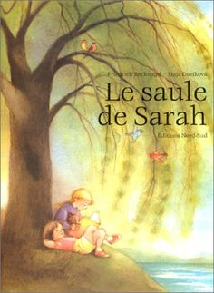 Le saule de Sarah de Friedrich Recknagel http://www.amazon.fr/dp/3314214197/ref=cm_sw_r_pi_dp_ogEpwb0NDEVN0
