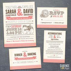 DIY Printable Wedding Invitations $58