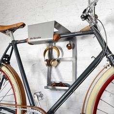 Artivelo BikeDock Urban - Artivelo - Google+