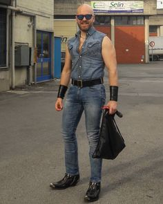Mens Suits With Cowboy Boots & Suits And Cowboy Boots, 2020 Suit With Cowboy Boots, Wedding Cowboy Boots, His Jeans, Jeans And Boots, Hot Country Boys, Bald Men, Biker Jeans, Boys Underwear, Men In Uniform