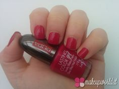 Lasting Color Gel 144 - Forbidden Fruit