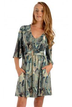 A beautiful dress from MK Collab, the Kristine Dress!  www.mkcollab.com/shop/mhoy