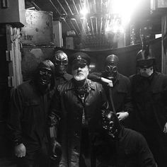 """Behind the scenes: GODLING as """"The Captain"""". Music video for SWISS & Die Andern  https://youtu.be/PcurBodoToM"""