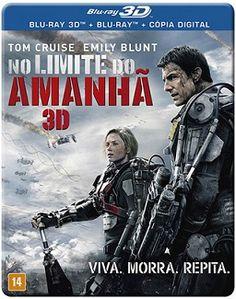Resenha Blu-ray 3D+Blu-ray