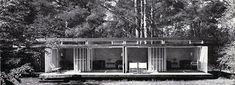 SUBTILITAS — Vilhelm Wohlert - Summer house for physicist Niels...