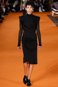 look 4 - Opening Ceremony Fall 2016 Ready-to-Wear Fashion Show New Mens Fashion, Runway Fashion, Fashion Show 2016, Prabal Gurung, Opening Ceremony, Fall 2016, Passion For Fashion, Ready To Wear, Autumn Fashion